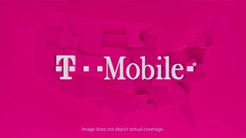 T-Mobile TV Spot, 'Family Vacation: T-Mobile Has You Covered' - Thumbnail 1
