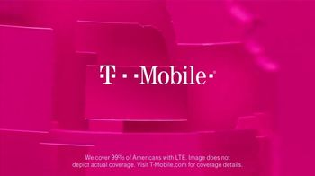 T-Mobile TV Spot, 'Family Vacation: T-Mobile Has You Covered' - Thumbnail 10