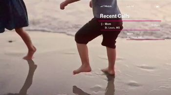 T-Mobile TV Spot, 'Family Vacation: T-Mobile Has You Covered' - Thumbnail 5