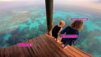 T-Mobile TV Spot, 'Family Vacation: T-Mobile Has You Covered' - Thumbnail 8