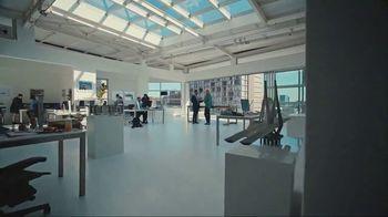 American Express TV Spot, 'Let's Make It Happen: Architect' - Thumbnail 2