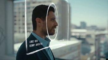 American Express TV Spot, 'Let's Make It Happen: Architect' - Thumbnail 4
