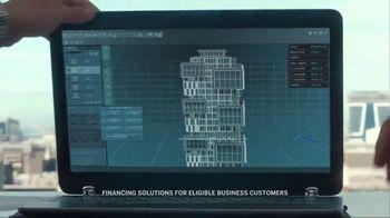 American Express TV Spot, 'Let's Make It Happen: Architect' - Thumbnail 5