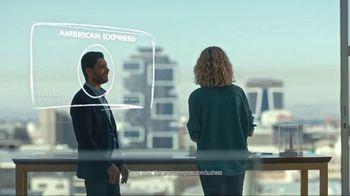 American Express TV Spot, 'Let's Make It Happen: Architect' - Thumbnail 8