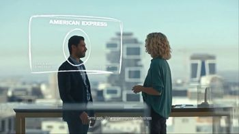 American Express TV Spot, \'Let's Make It Happen: Architect\'
