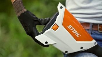 STIHL TV Spot, 'Lawn Orchestra: Hedge Trimmer and Blower' Song by Nikolai Rimsky-Korsakov