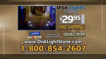 Disk Light Stone TV Spot, 'Stylish Design' - Thumbnail 9