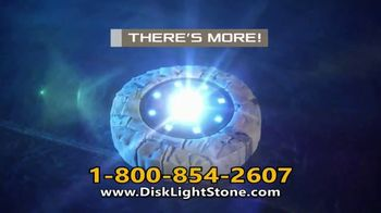 Bell + Howell Disk Light Stone TV Spot, 'Stylish Design' - Thumbnail 8