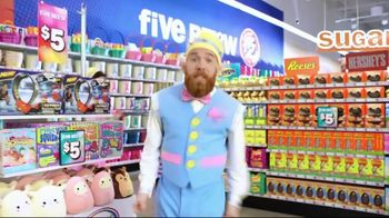 Five Below TV Spot, 'Easter Baskets' - Thumbnail 1