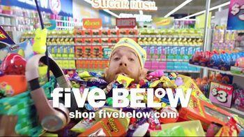 Five Below TV Spot, 'Easter Baskets' - Thumbnail 7