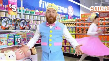 Five Below TV Spot, 'Easter Baskets'