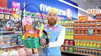 Five Below TV Spot, 'Easter Baskets' - Thumbnail 4