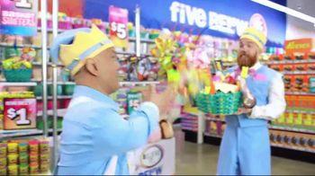 Five Below TV Spot, 'Easter Baskets' - Thumbnail 5