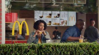 McDonald's TV Spot. 'Ready for a Stop' - Thumbnail 10