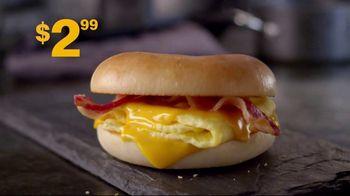 McDonald's TV Spot. 'Ready for a Stop' - Thumbnail 7