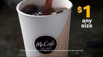 McDonald's TV Spot. 'Ready for a Stop' - Thumbnail 8