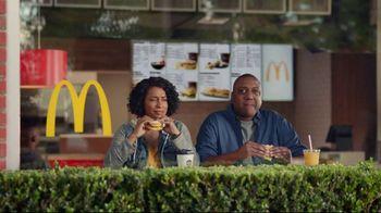 McDonald's TV Spot. 'Ready for a Stop' - Thumbnail 9