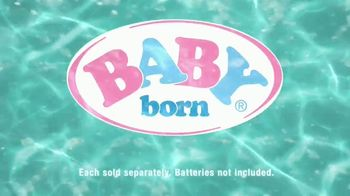 BABY born Mommy, Look I Can Swim! TV Spot, 'Disney Channel: Good Times' - Thumbnail 9