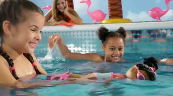 BABY born Mommy, Look I Can Swim! TV Spot, 'Disney Channel: Good Times'