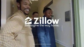 Zillow TV Spot, 'Roommates' Song by Brenton Wood - Thumbnail 6