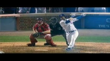 DIRECTV MLB Extra Innings TV Spot, 'Larger Than Life Moments' - 59 commercial airings