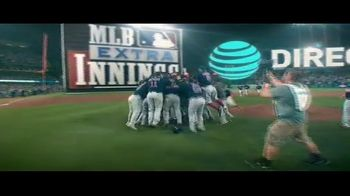 DIRECTV MLB Extra Innings TV Spot, 'Larger Than Life Moments' - Thumbnail 2