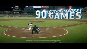 DIRECTV MLB Extra Innings TV Spot, 'Larger Than Life Moments' - Thumbnail 3