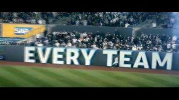 DIRECTV MLB Extra Innings TV Spot, 'Larger Than Life Moments' - Thumbnail 4