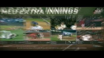 DIRECTV MLB Extra Innings TV Spot, 'Larger Than Life Moments' - Thumbnail 6