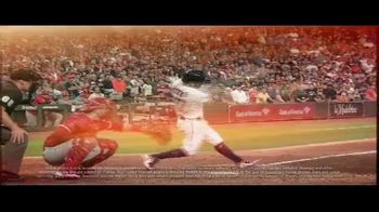 DIRECTV MLB Extra Innings TV Spot, 'Larger Than Life Moments' - Thumbnail 8