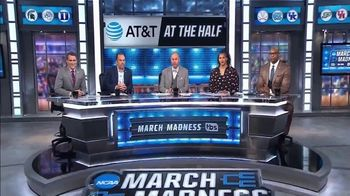 AT&T Wireless TV Spot, 'NCAA March Madness: Phil's Big Dance' - Thumbnail 1