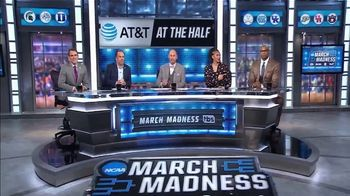 AT&T Wireless TV Spot, 'NCAA March Madness: Phil's Big Dance' - Thumbnail 2