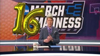 AT&T Wireless TV Spot, 'NCAA March Madness: Phil's Big Dance' - 4 commercial airings
