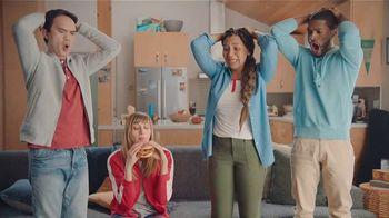 Wendy's Made to Crave Menu TV Spot, 'Surrender Cobra' - Thumbnail 9