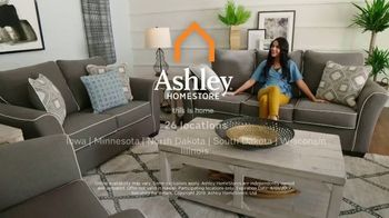 Ashley HomeStore Anniversary Sale TV Spot, 'Final Week: Extended' - Thumbnail 10