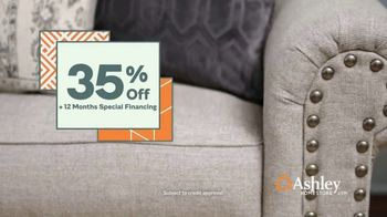 Ashley HomeStore Anniversary Sale TV Spot, 'Final Week: Extended' - Thumbnail 4