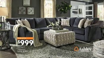Ashley HomeStore Anniversary Sale TV Spot, 'Final Week: Extended' - Thumbnail 6