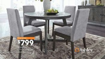 Ashley HomeStore Anniversary Sale TV Spot, 'Final Week: Extended' - Thumbnail 7