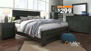 Ashley HomeStore Anniversary Sale TV Spot, 'Final Week: Extended' - Thumbnail 9