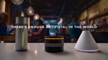 Michelob ULTRA TV Spot, 'Artificial Devices: Mistaken Call'