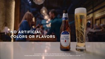 Michelob ULTRA TV Spot, 'Artificial Devices: Mistaken Call' - Thumbnail 6