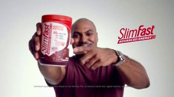 SlimFast Keto TV Spot, 'Energize Your Weight Loss' - Thumbnail 4