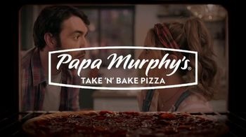 Papa Murphy's Pizza $5 Fridays TV Spot, 'Game Night' - Thumbnail 1
