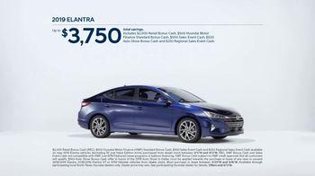 Hyundai Spring Fever Sales Event TV Spot, 'Big Saving Symptoms' [T2] - Thumbnail 6