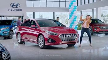 Hyundai Spring Fever Sales Event TV Spot, 'Big Saving Symptoms' [T2] - 525 commercial airings