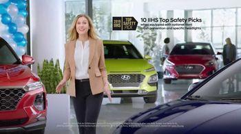 Hyundai Spring Fever Sales Event TV Spot, 'Big Saving Symptoms' [T2] - Thumbnail 3