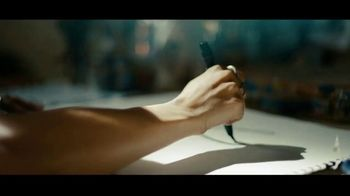 Michelin Pilot Sport 4S Tire TV Spot, 'Masterpiece'