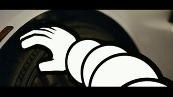 Michelin Pilot Sport 4S Tire TV Spot, 'Masterpiece' - Thumbnail 6