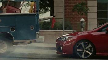 Subaru Impreza TV Spot, 'Rewind' [T2] - Thumbnail 3