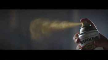 Rust-Oleum TV Spot, 'Spray New Life Into Your Next Project' - Thumbnail 4